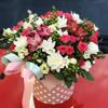 інстаграм гарна коробка | flower-power.rv.ua