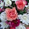 інстаграм букет хризантем | flower-power.rv.ua
