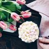 тюльпани та какао