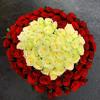 інстаграм троянди серцем | flower-power.rv.ua
