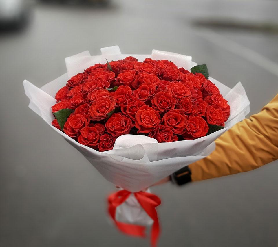 букет ель торо | flower-power.rv.ua