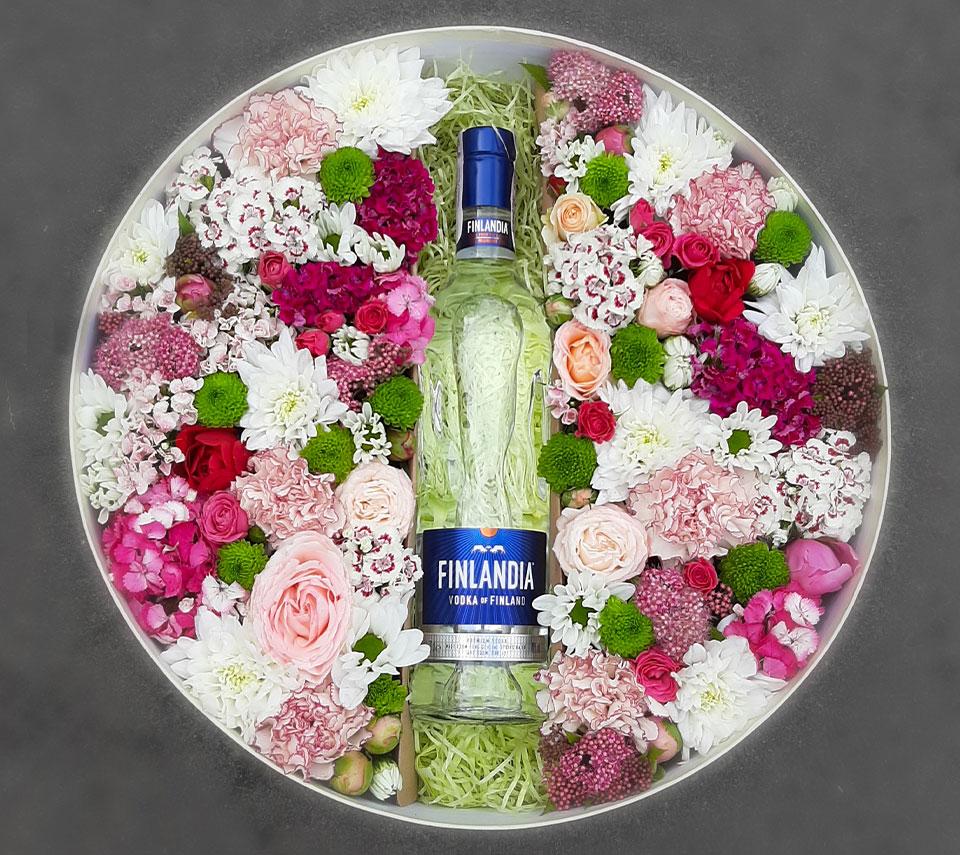 композиція для жінок | flower-power.rv.ua