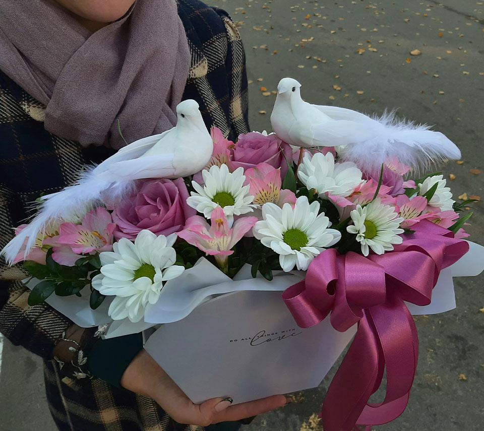 квіти на весілля | flower-power.rv.ua