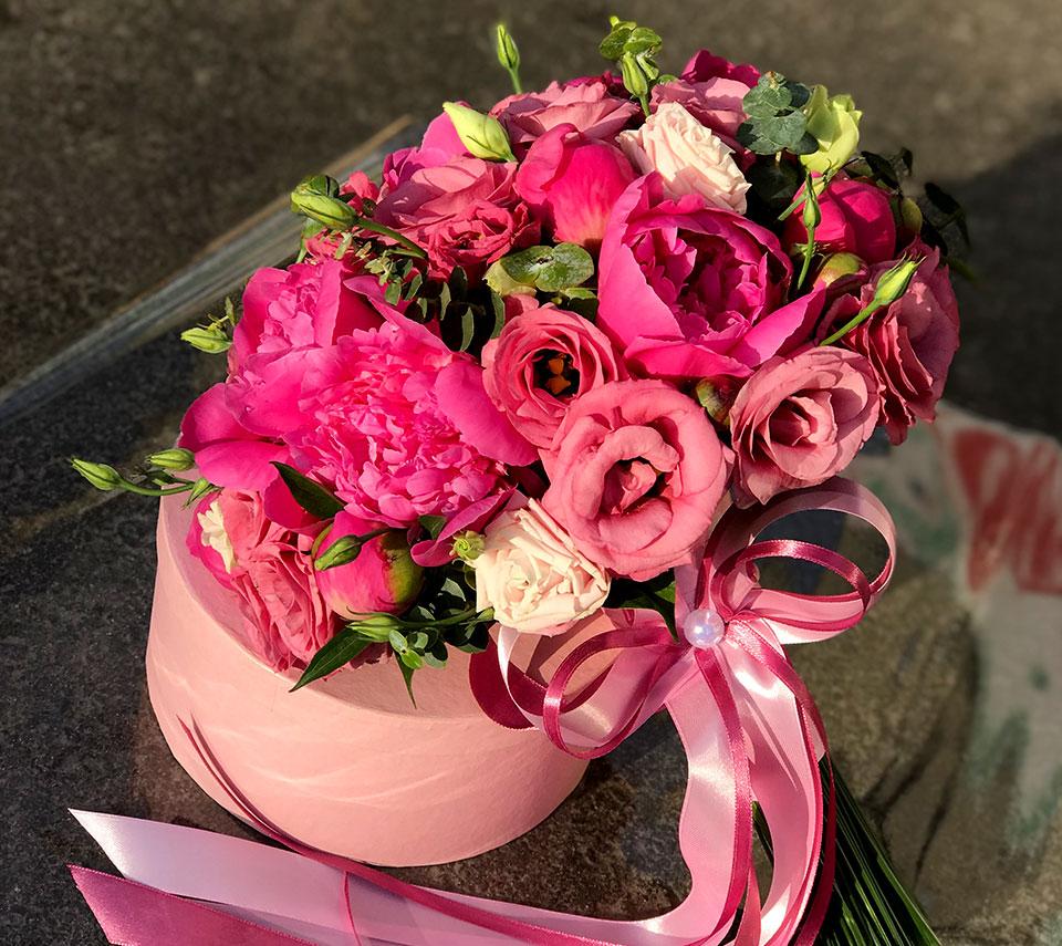 червоний весільний букет | flower-power.rv.ua